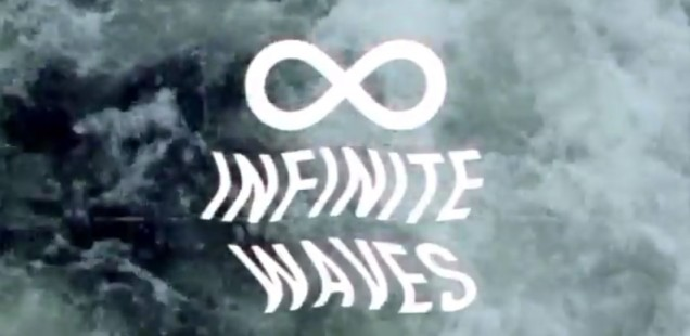 Interview @ Infinite Waves