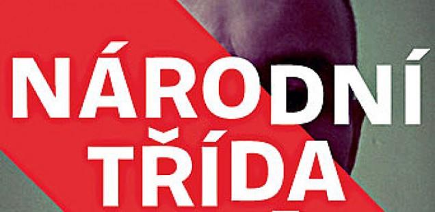 Narodni Trida - Jaroslav Rudis