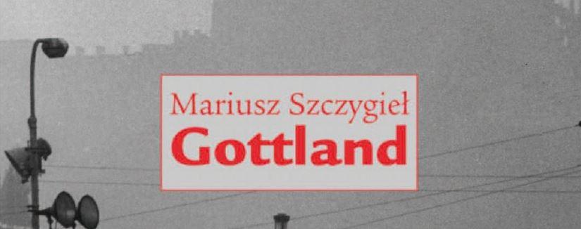 Uddrag fra romanenGottland (2007)