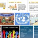 Forstå FN's menneskerettigheds-konvention på fem minutter