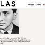 """Det tjekkiske kældermenneske - læsning af """"Skjul"""" i Atlas"""