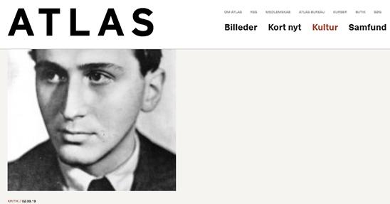 """Læsning af """"Skjul"""" i Atlas"""