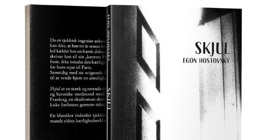 Egon Hostovský – Skjul