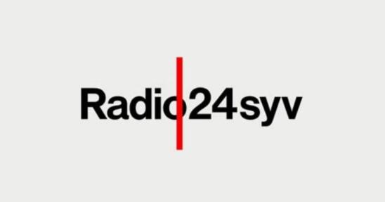 Interview Radio24syv